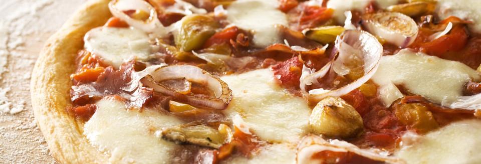 Pizzeria Gelateria